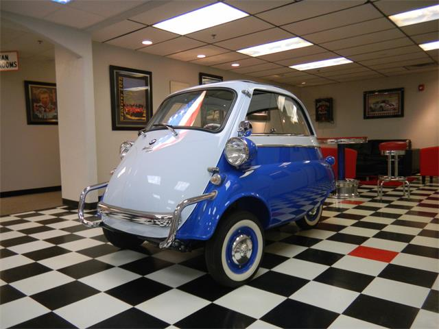 1957 To 1959 Bmw Isetta For Sale On Classiccars Com 13 Available