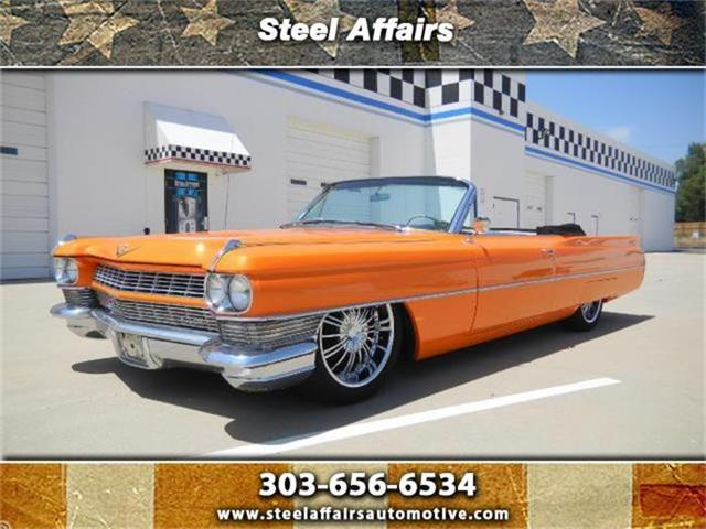 1964 Cadillac DeVille | 873767