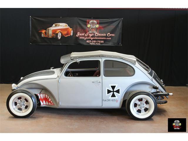 1967 Volkswagen Beetle | 873772
