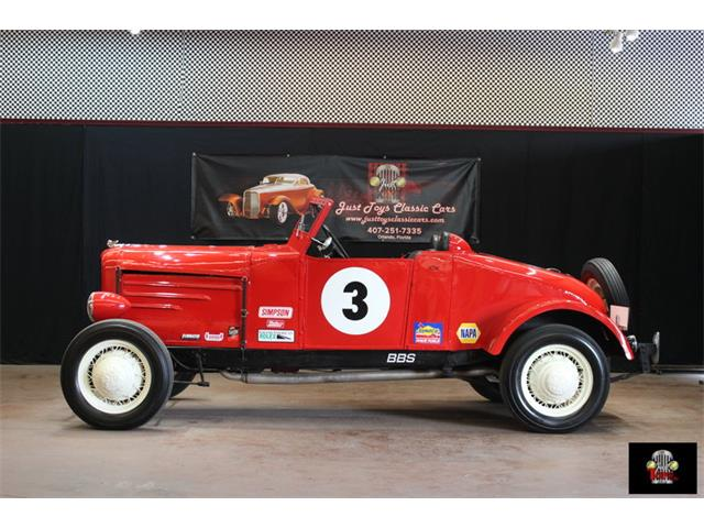 1934 Chevrolet Race Car | 873773