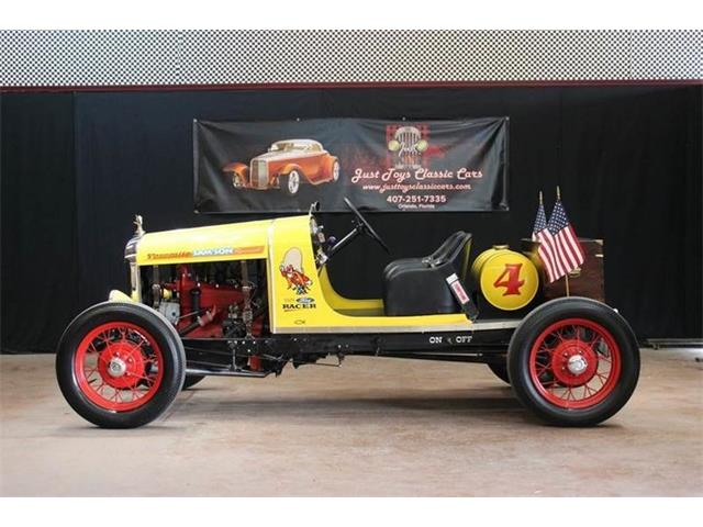 1929 Ford Model A | 873774