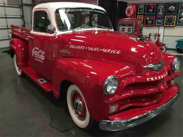 1954 Chevrolet 3100 | 873775