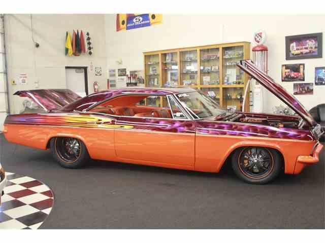1965 Chevrolet Impala | 873778