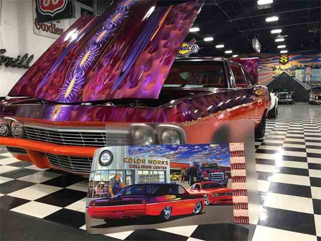 1965 Chevrolet Impala   873778