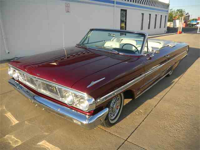 1964 Ford Galaxie 500 XL | 873781