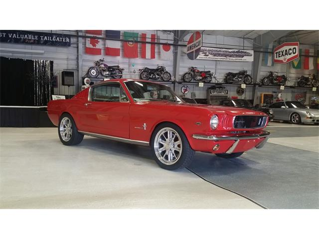1965 Ford Mustang | 873782