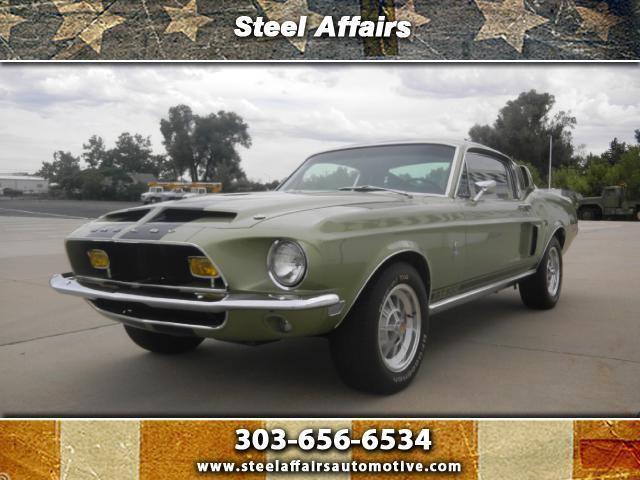 1968 Shelby GT500 | 873784