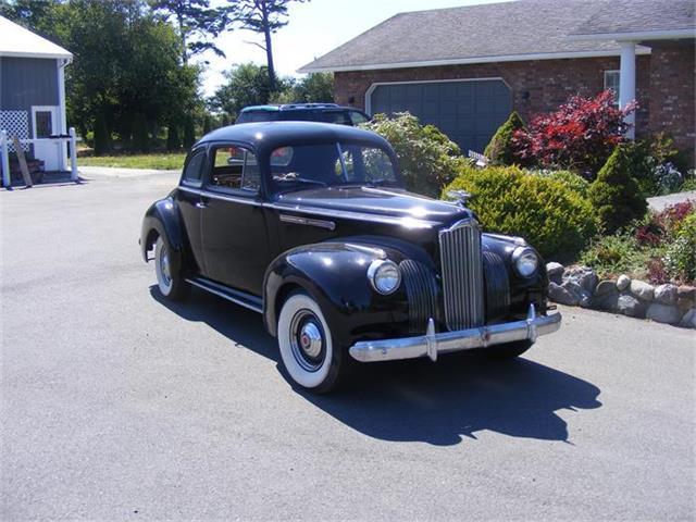 1941 Packard 110 | 873791