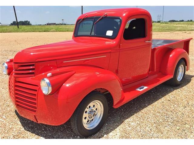 1946 Chevrolet 3100 | 873793