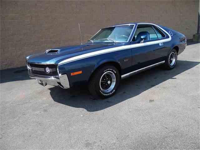 1970 AMC AMX | 873797