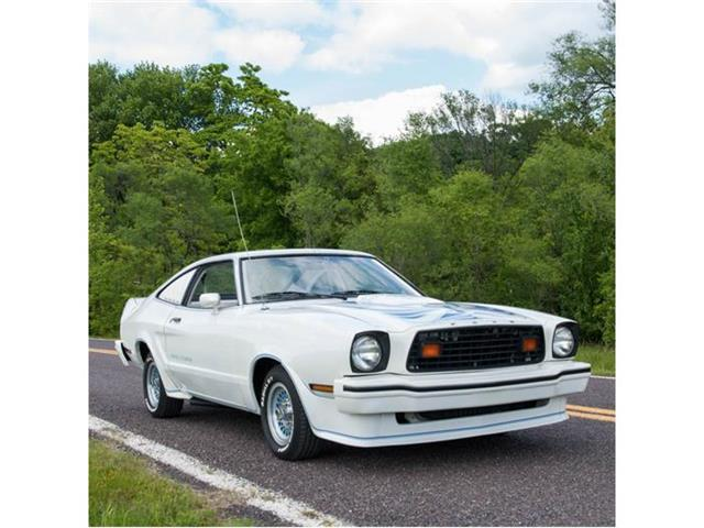 1978 Ford Mustang | 870038