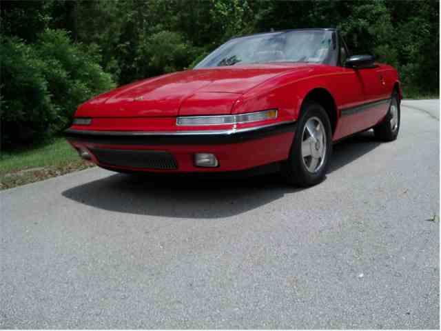 1990 Buick Reatta | 873800