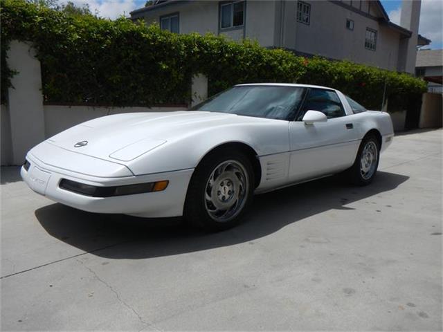 1992 Chevrolet Corvette | 873801