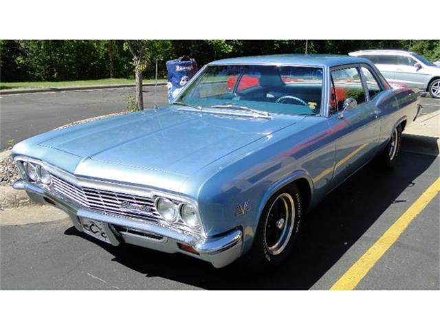 1966 Chevrolet Biscayne | 873859