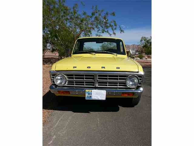 1974 Ford Courier | 873860