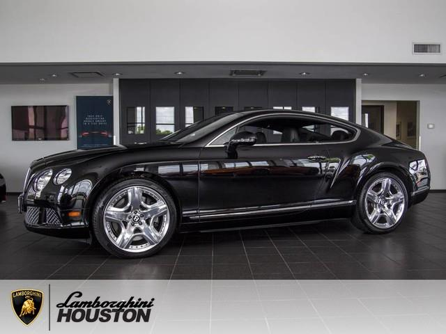 2013 Bentley Continental | 873888