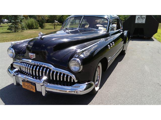 1949 Buick Super | 870389