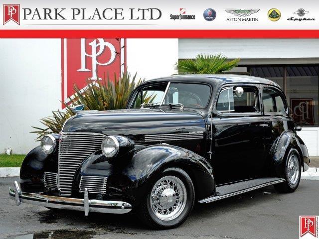 1939 Chevrolet Deluxe | 873894