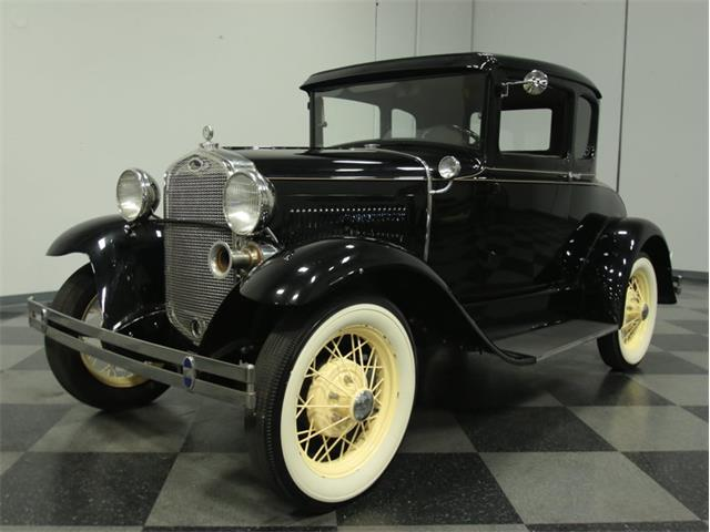 1931 Ford Model A | 873901