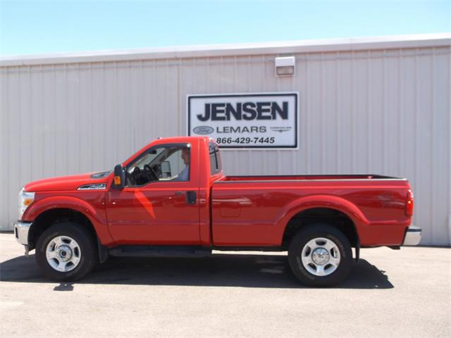2015 Ford F250 | 873914