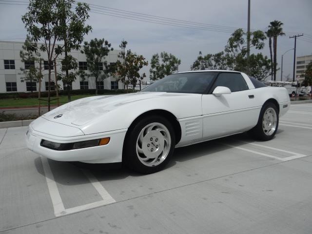 1994 Chevrolet Corvette | 873921