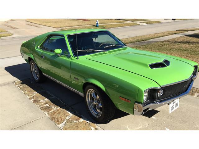 1970 AMC AMX | 870393