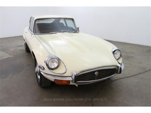 1971 Jaguar XKE | 873935