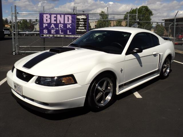 2003 Ford Mustang | 873942