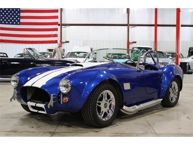 1965 Factory Five Cobra | 873945