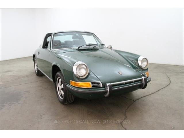 1970 Porsche 911 | 873946