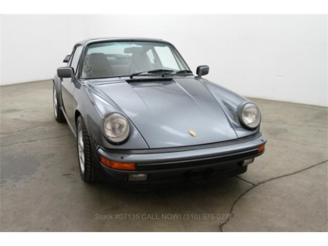 1984 Porsche Carrera | 873950