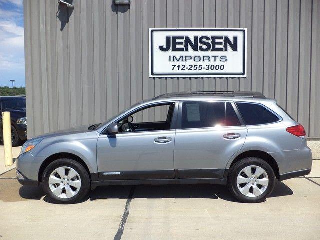 2011 Subaru Outback | 873953