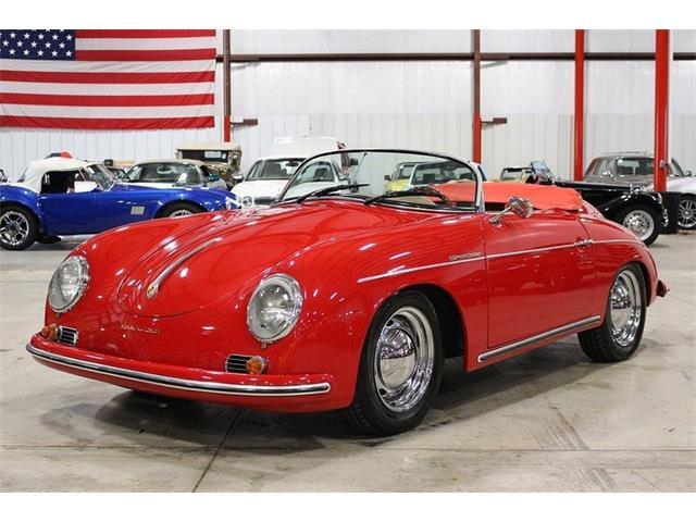 1957 Porsche Speedster | 873954