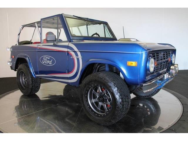 1972 Ford Bronco | 873961