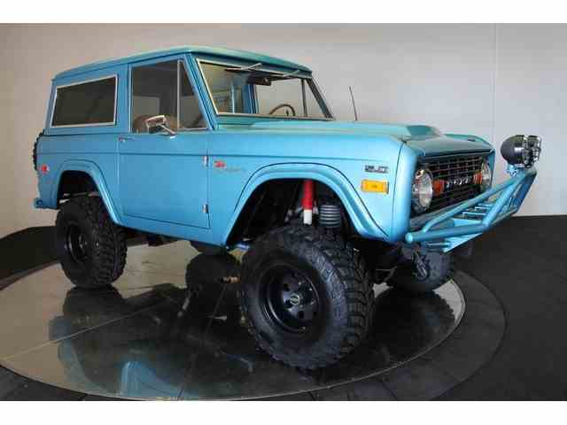 1974 Ford Bronco | 873962