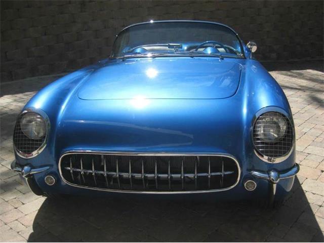 1954 Chevrolet Corvette | 873969