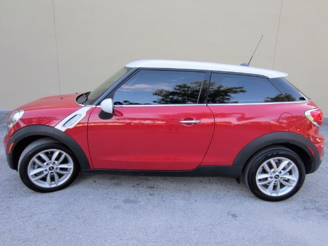 2013 Mini PacemanCooper | 873977