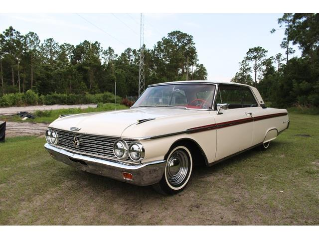 1962 Ford Galaxie | 873982