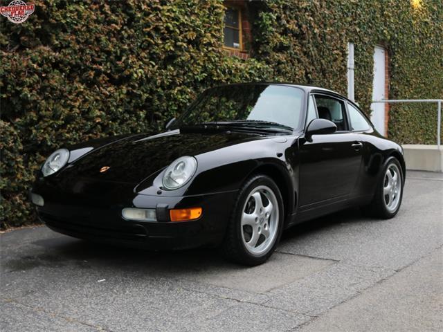 1996 Porsche 993 | 873984