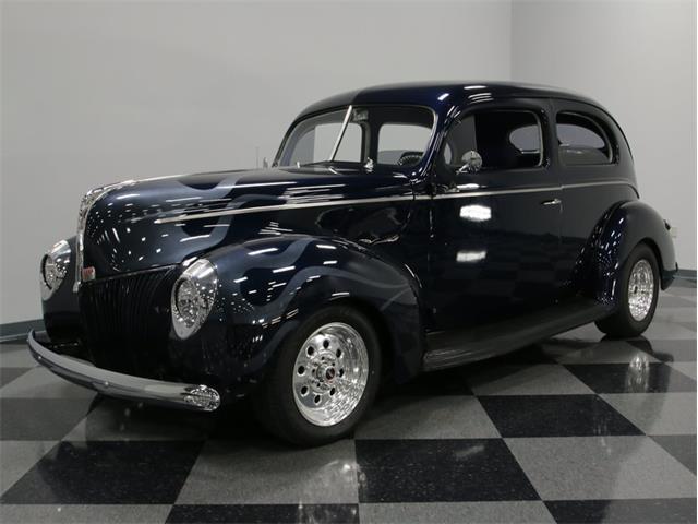 1940 Ford Sedan | 873993