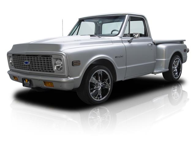 1971 Chevrolet C/K 10 | 873995