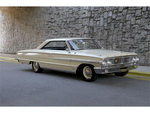 1964 Ford Galaxie 500 | 870040