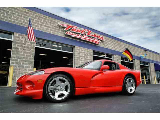 2002 Dodge Viper | 874006
