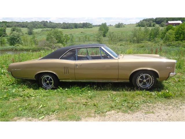 1967 Pontiac LeMans | 874020