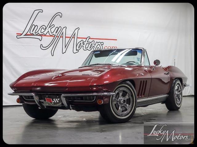 1966 Chevrolet Corvette | 874024