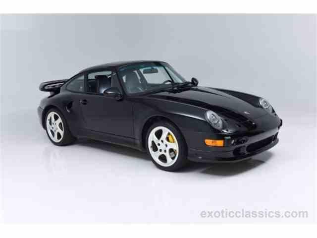 1997 Porsche 911 Turbo S | 874025