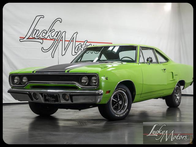 1970 Plymouth Road Runner | 874028