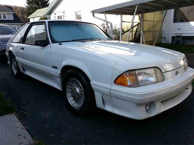 1989 Ford Mustang | 874034