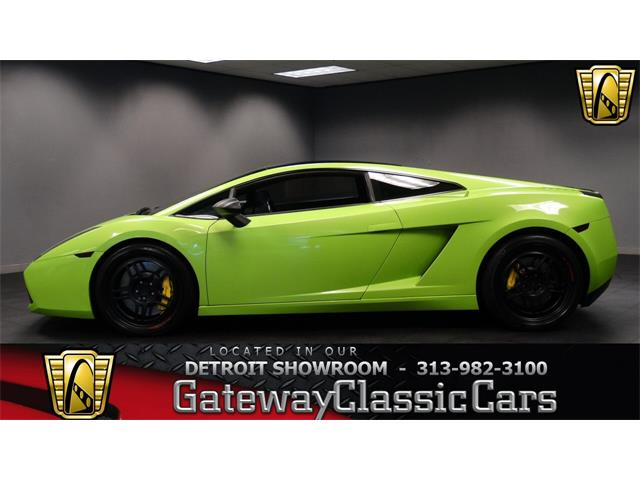2004 Lamborghini Gallardo | 874035