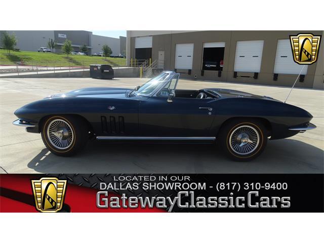 1966 Chevrolet Corvette | 874036